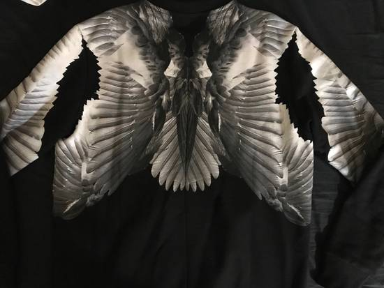 Givenchy wing print sweatshirt Size US S / EU 44-46 / 1 - 5