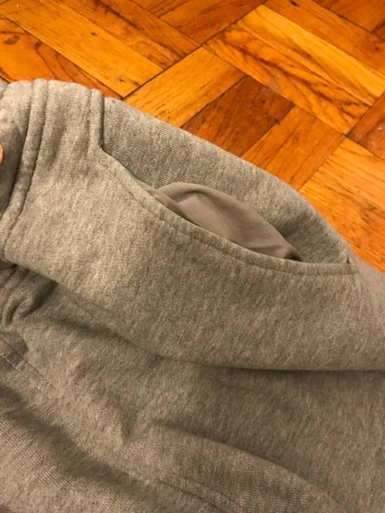 Balmain Balmain Grey biker sweatpants size M Size US 31 - 3
