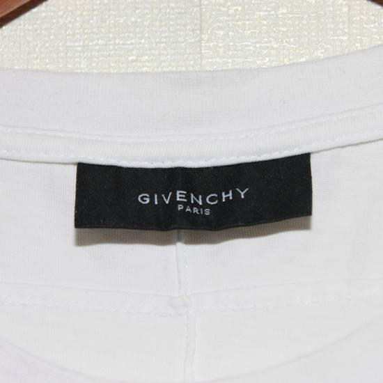 Givenchy Men's T-Shirt Givenchy France Split Face Tee Size Like M Size US M / EU 48-50 / 2 - 10