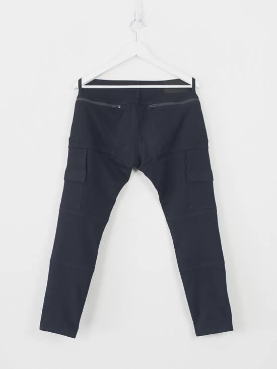 Undercover 14AW Zip Around Cargo Pants Size US 29 - 2