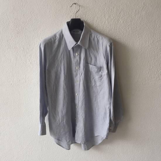 Balmain Balmain Paris Shirt Button Ups LongSleeve Size US L / EU 52-54 / 3