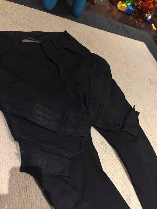 Julius Julius Sefiroth Cargo Pants Size 2 Size US 32 / EU 48 - 6