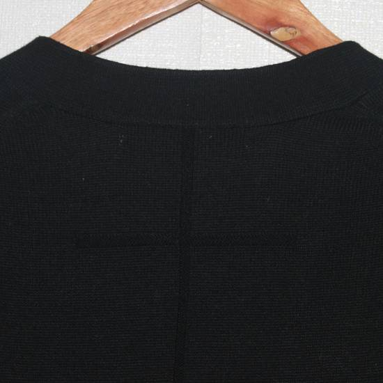 Givenchy Men's Givenchy Love Embroidered Black Cardigan Size S Size US S / EU 44-46 / 1 - 8