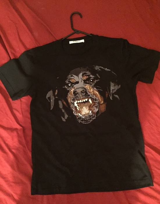 Givenchy Embroidered Rottweiler Size US M / EU 48-50 / 2 - 11