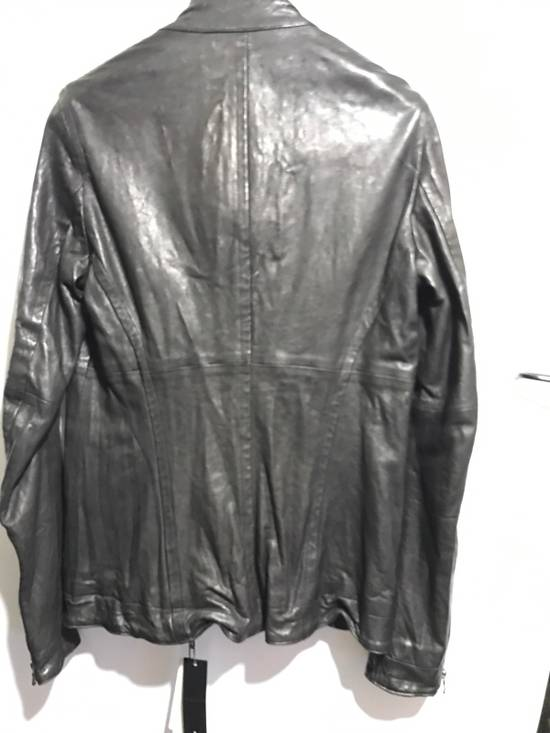 Julius leather jacket Size US S / EU 44-46 / 1 - 5