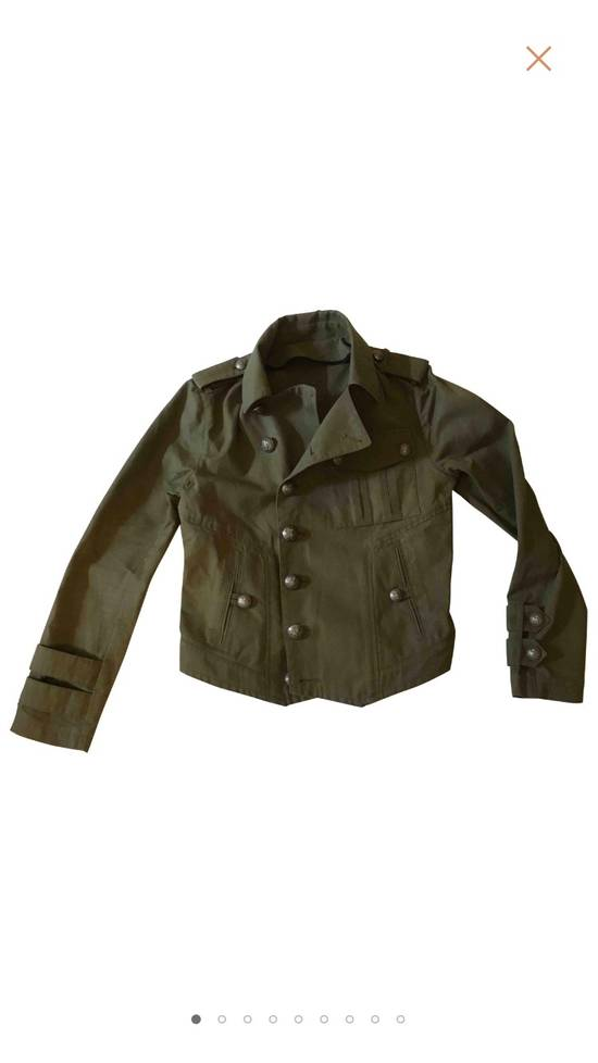 Balmain Military Jacket Size US M / EU 48-50 / 2