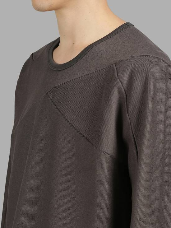 Julius FW16 'beast' Oversized Seamed Sweatshirt Size US M / EU 48-50 / 2 - 11