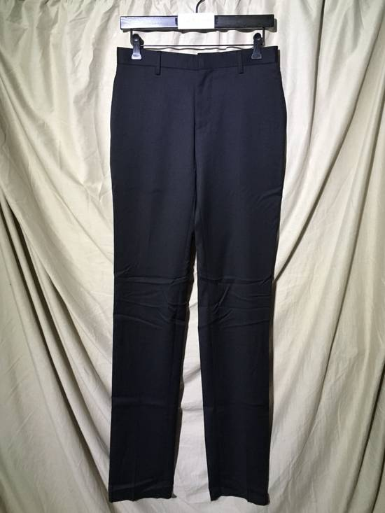 Givenchy SS13 SLIM TROUSERS Size US 28 / EU 44