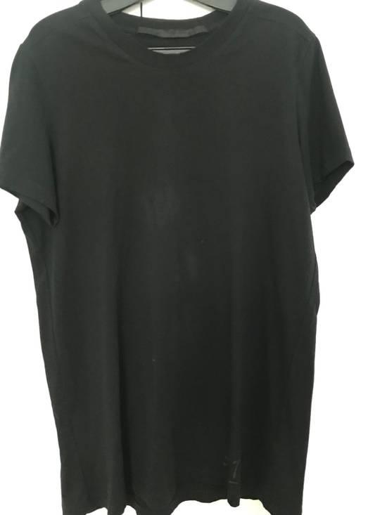 Julius Skull Print T Shirt Size US M / EU 48-50 / 2 - 4