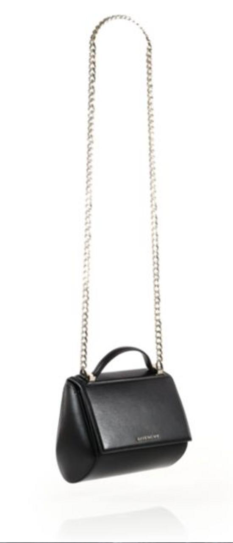 Givenchy Givenchy Pandora Box Mini Leather Chain Crossbody Bag Size ONE SIZE - 7