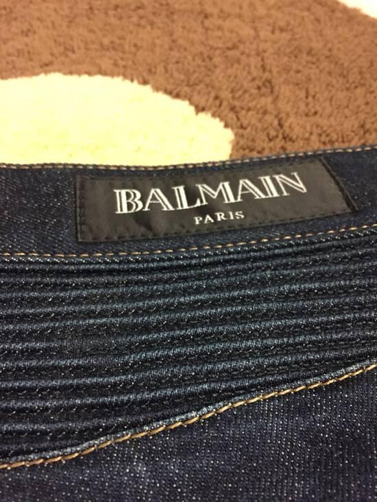 Balmain Balmain Jeans Size US 36 / EU 52 - 5