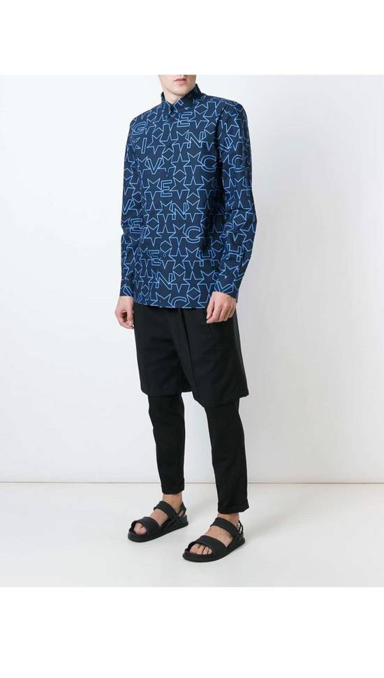Givenchy Star Button Up Size US S / EU 44-46 / 1 - 3