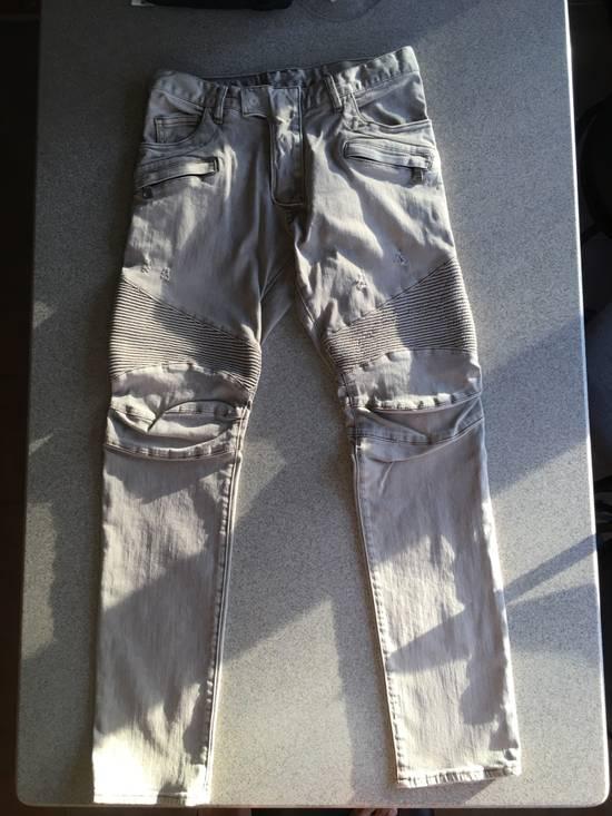 Balmain Jeans, Cargo Size US 30 / EU 46 - 1