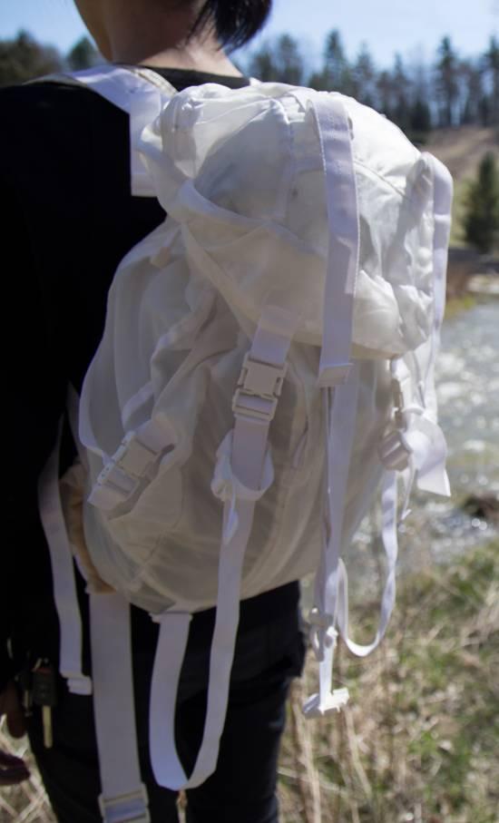 Junya Watanabe SS/02 Parachute Bag Size ONE SIZE - 7