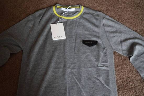 Givenchy Givenchy Authentic $650 Neon Stripe Wool Sweater Size XS Cuban Fit Brand New Size US XS / EU 42 / 0 - 1