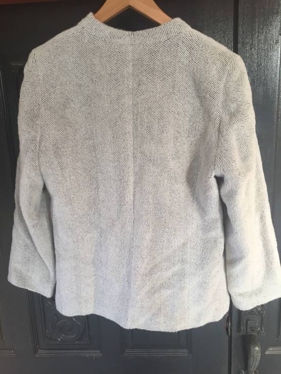Balmain Last Drop Before Deleted Rare Balmain Wool Blazer V Shape For Woman Size US XS / EU 42 / 0 - 2