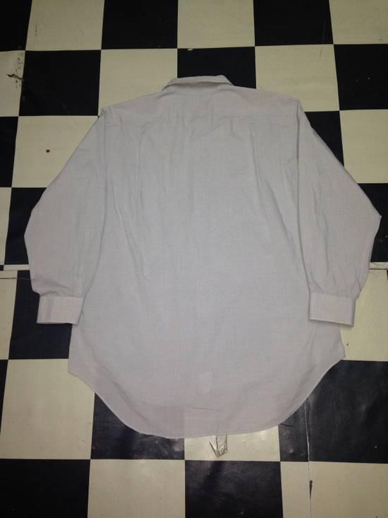 Balmain Balmain Paris Shirt ( Made In Japan ) Size US L / EU 52-54 / 3 - 2