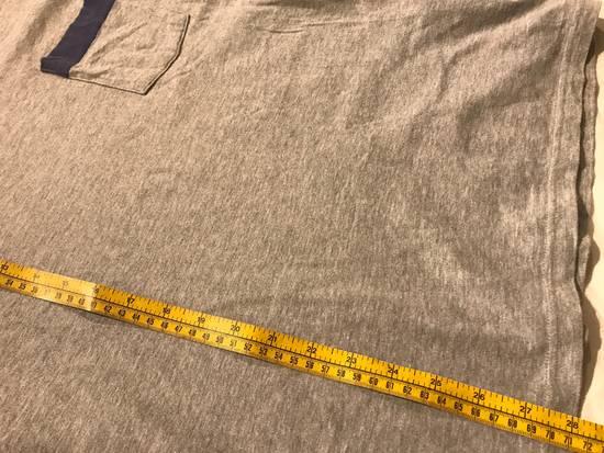Thom Browne Thom Grey By Thom Browne Tshirt Size US M / EU 48-50 / 2 - 5