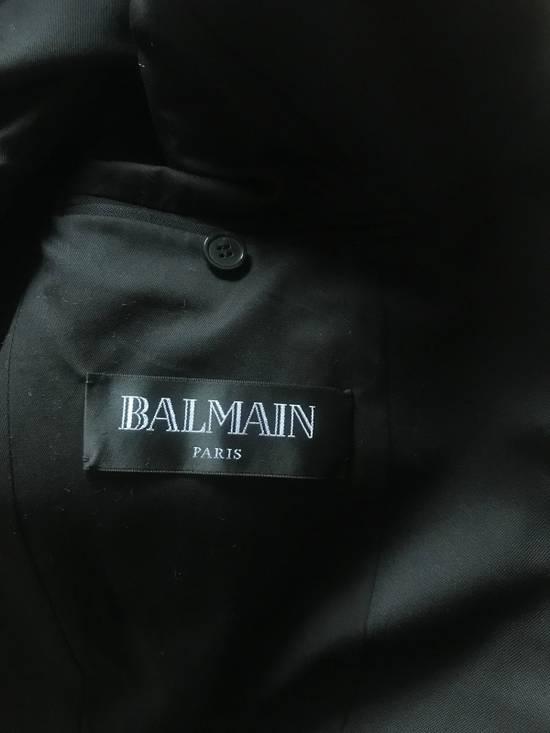 Balmain *** FINAL PRICE DROP *** Balmain Embellished Jacket Size 50R - 6