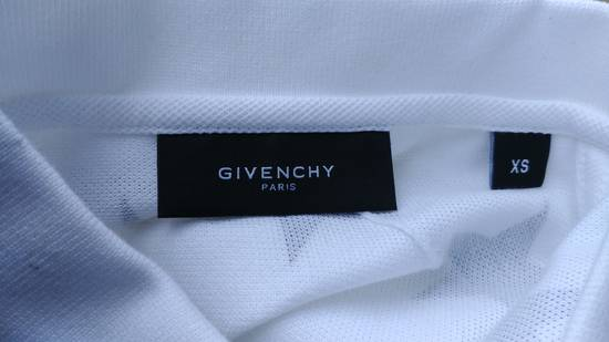 Givenchy Givenchy Star Print Extended Hem Rottweiler Shark Polo Shirt T-shirt size XS (S) Size US S / EU 44-46 / 1 - 10