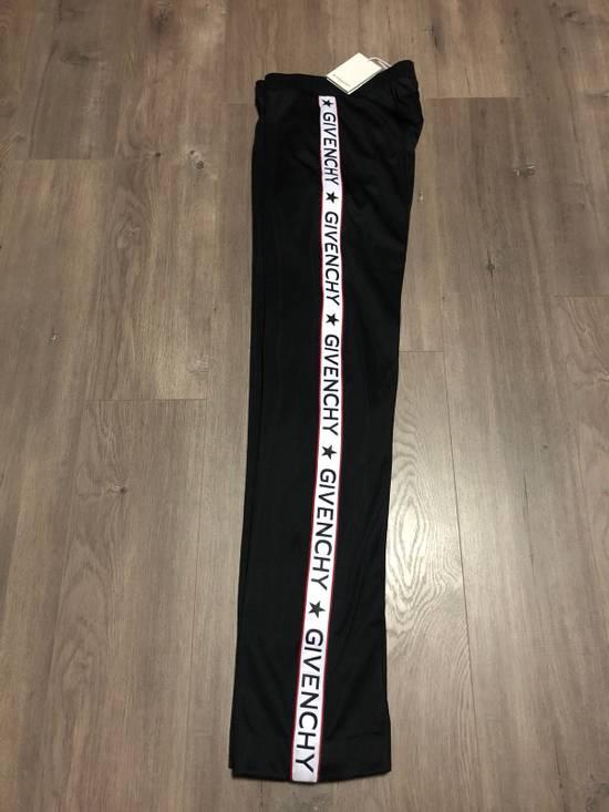 Givenchy Givenchy Logo Track Pants MEDIUM Size US 32 / EU 48 - 8
