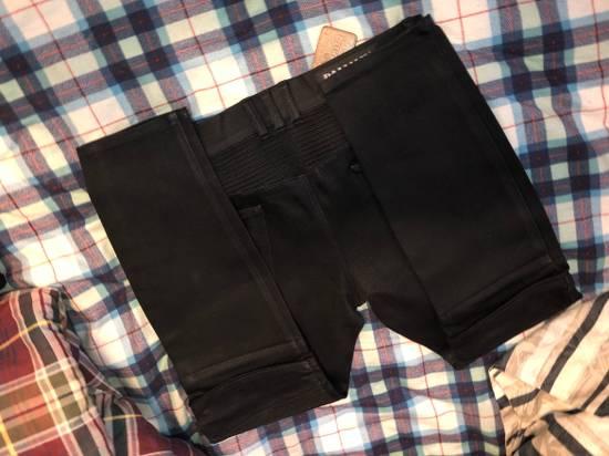 Balmain BALMAIN BALMAIN Skinny Biker Jeans 34, 30 Size US 34 / EU 50 - 6