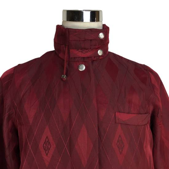 Givenchy GIVENCHY Golf Paris Classic Monogram Trench Long Coat Luxury Designer Size US M / EU 48-50 / 2 - 1