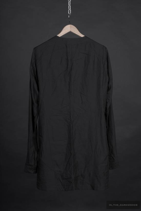 Julius Runway black shirt/tunic Size US L / EU 52-54 / 3 - 5