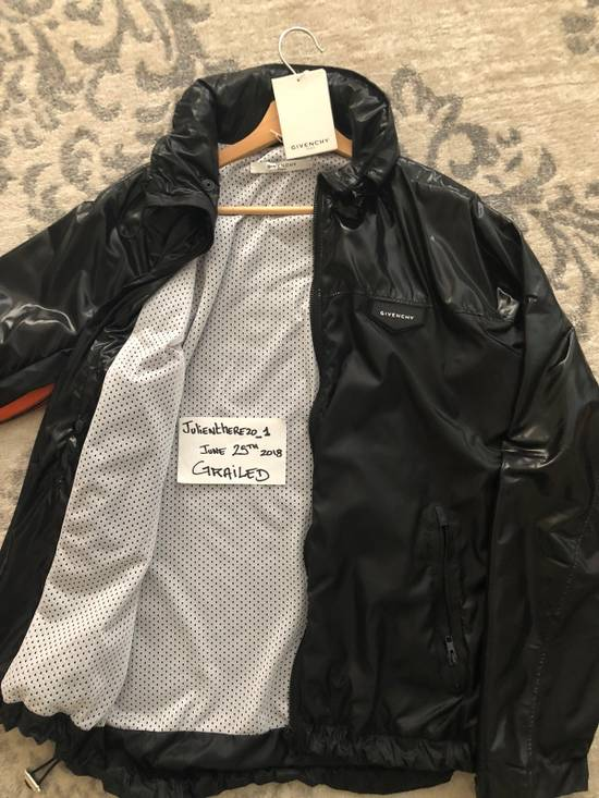 Givenchy Wind/rain Jacket Size US M / EU 48-50 / 2 - 4
