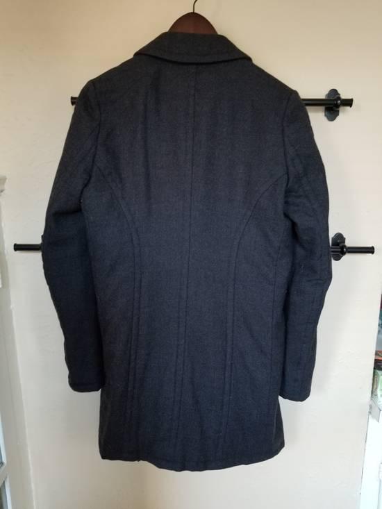Julius FW11 Wool Melton Coat Size US S / EU 44-46 / 1 - 1