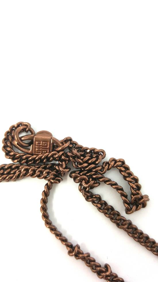 Givenchy Brown necklace Size ONE SIZE - 6