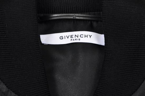 Givenchy 3500$ Black Jesus Print Bomber Jacket Size US M / EU 48-50 / 2 - 10