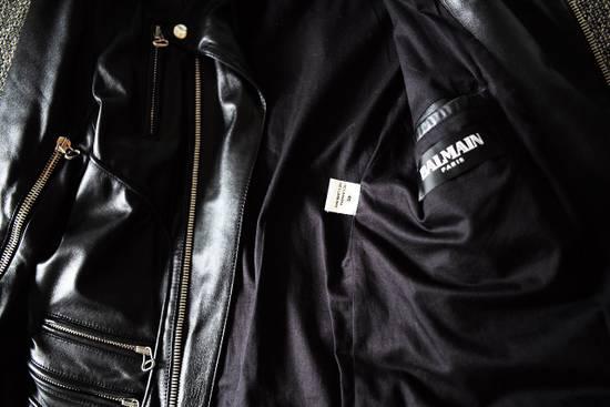 Balmain Balmain Decarnin Perfecto AW10 Size US S / EU 44-46 / 1 - 4