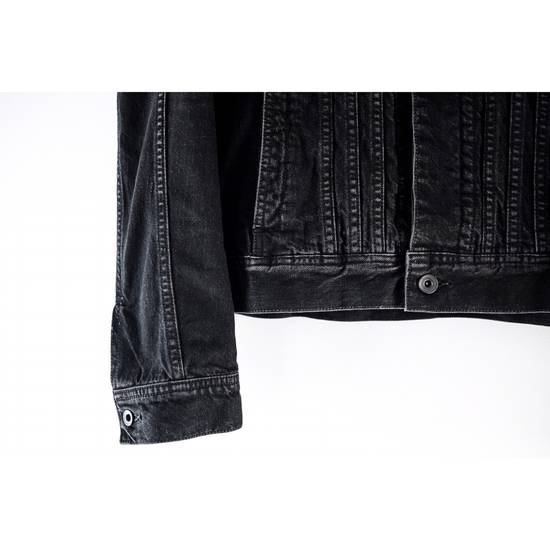 Julius MA fw11 denim worker jacket Size US S / EU 44-46 / 1 - 3
