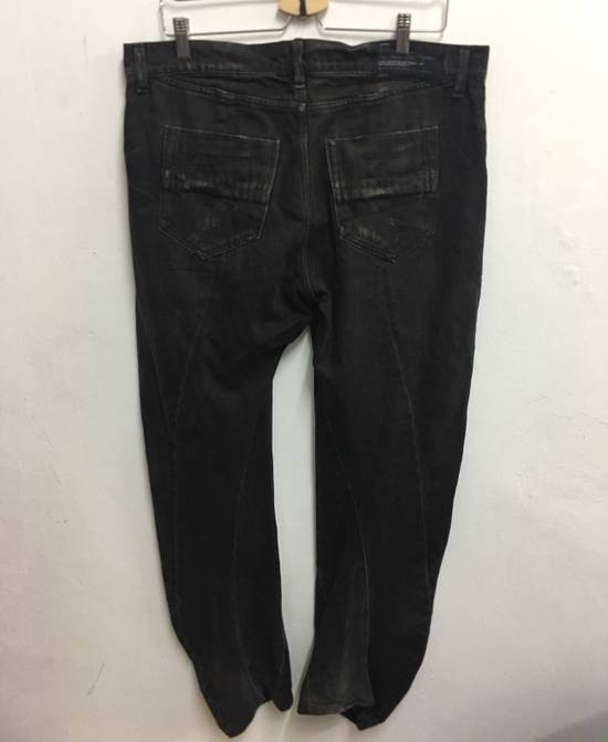 Julius Need Gone Today!! Julius 08 Autumn And Winter Collection J Cut Denim Jeans Size US 36 / EU 52 - 6