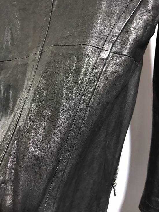 Julius leather jacket Size US S / EU 44-46 / 1 - 3