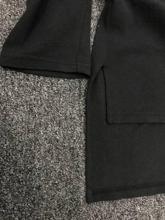 Balmain Cowl Neck LS tee Size US M / EU 48-50 / 2 - 3