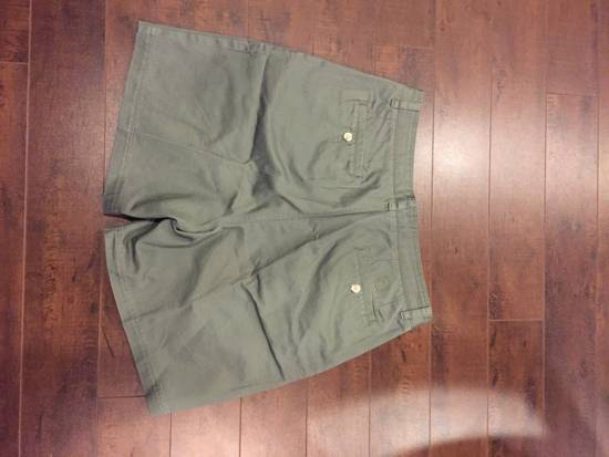 Givenchy Military Inspired Short Trouser Size US 34 / EU 50 - 1