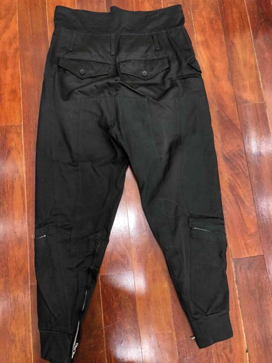 Julius Zipped Cargo Pants Size US 31 - 2
