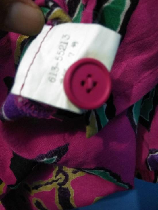 Givenchy Givenchy vintage shirt Hawaii Size US M / EU 48-50 / 2 - 2