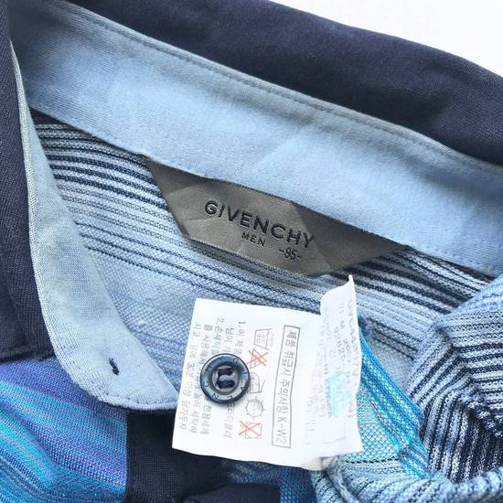 Givenchy Get 2 Vintage Givenchy Short Sleeve Polo Shirt Size US M / EU 48-50 / 2 - 11