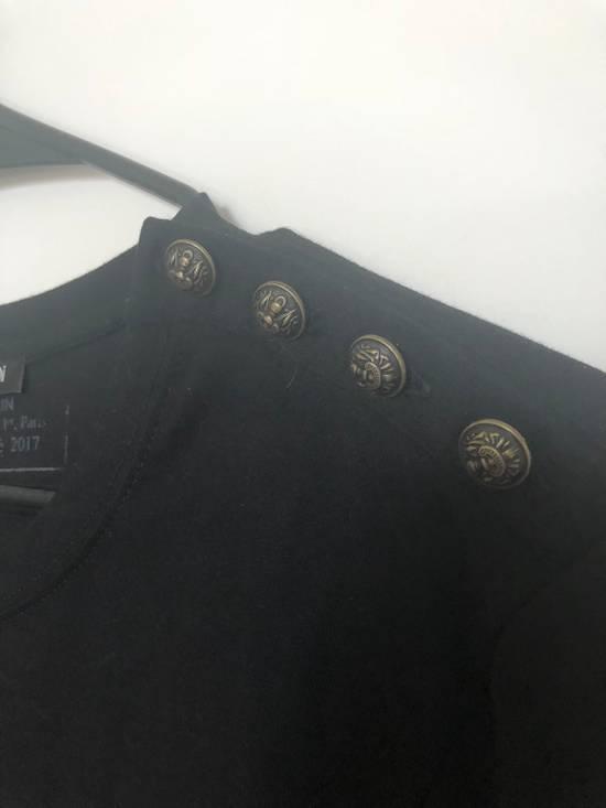 Balmain Embroidered Logo Size US L / EU 52-54 / 3 - 1