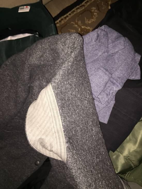 Wings + Horns Top Coat (overcoat) *Wanna sell ASAP* Size US L / EU 52-54 / 3 - 4