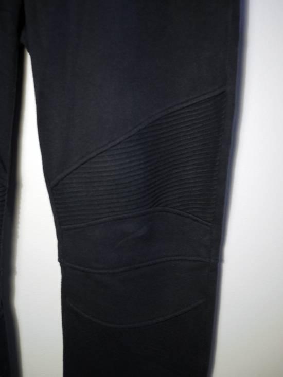 Balmain balmain blue sweatpant Size US 36 / EU 52 - 1