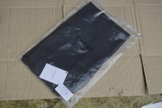Balmain Black Tank Top Size US M / EU 48-50 / 2 - 8