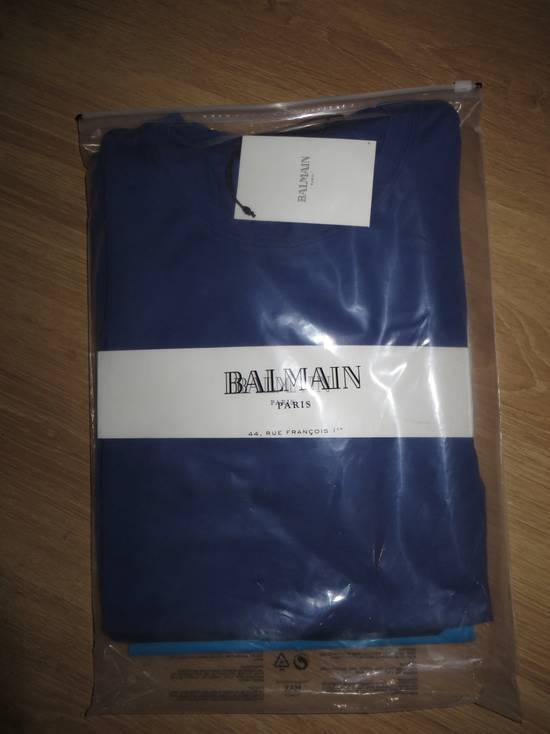 Balmain 3 pack clean cotton t-shirts Size US XS / EU 42 / 0 - 1