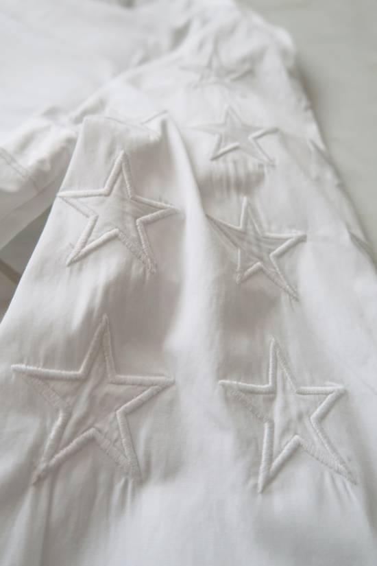 Givenchy Givenchy Stars & Stripes Embroidered Mens Dress shirt Size US L / EU 52-54 / 3 - 3