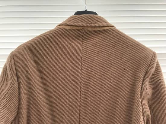 Band Of Outsiders Beige Double Breasted Coat Size US L / EU 52-54 / 3 - 4