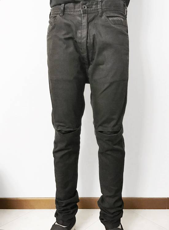 Julius Julius Stretch Denim As New Size US 32 / EU 48 - 1