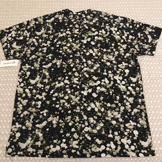 Givenchy SS15 Baby's Breath Floral T-shirt NWT Size US M / EU 48-50 / 2 - 1